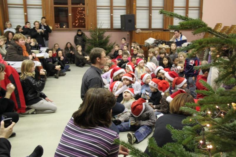 Fête de Noël des écoles de Wangen le 10 décembre 2010 Img_0717