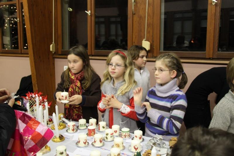 Fête de Noël des écoles de Wangen le 10 décembre 2010 Img_0738