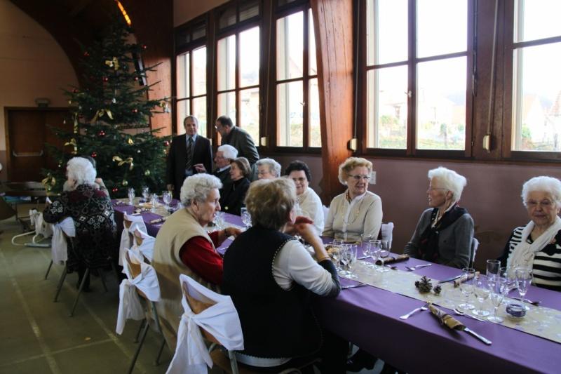 Fête de Noël des aînés de Wangen le dimanche 12 décembre 2010 Img_0818