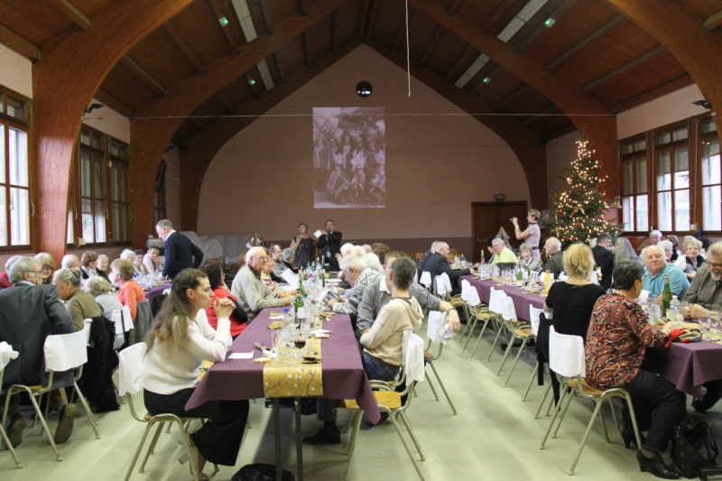 Fête de Noël des aînés de Wangen le dimanche 12 décembre 2010 Img_0836