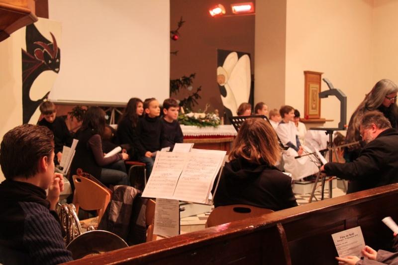 Fête de Noël du dimanche 19 décembre 2010 à 17h30 à l'église de Wangen Img_0926