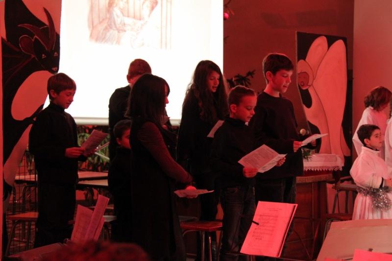 Fête de Noël du dimanche 19 décembre 2010 à 17h30 à l'église de Wangen Img_0929
