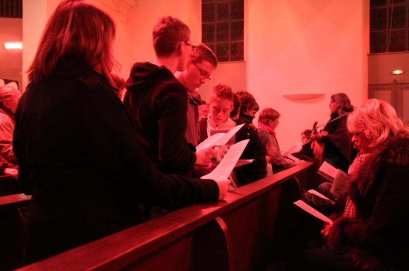 Fête de Noël du dimanche 19 décembre 2010 à 17h30 à l'église de Wangen Img_0931