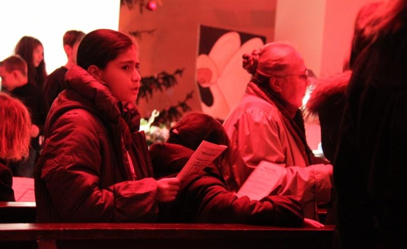 Fête de Noël du dimanche 19 décembre 2010 à 17h30 à l'église de Wangen Img_0932
