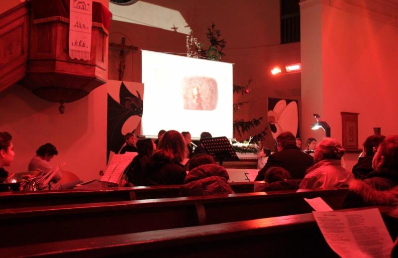 Fête de Noël du dimanche 19 décembre 2010 à 17h30 à l'église de Wangen Img_0935