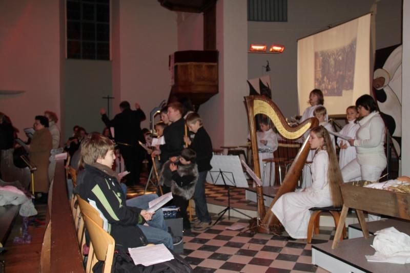 Fête de Noël du dimanche 19 décembre 2010 à 17h30 à l'église de Wangen Img_0939