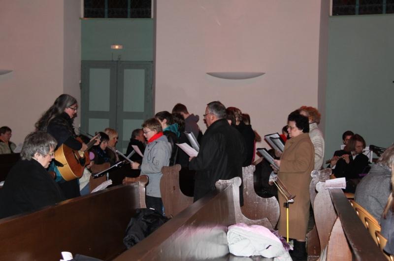 Fête de Noël du dimanche 19 décembre 2010 à 17h30 à l'église de Wangen Img_0940