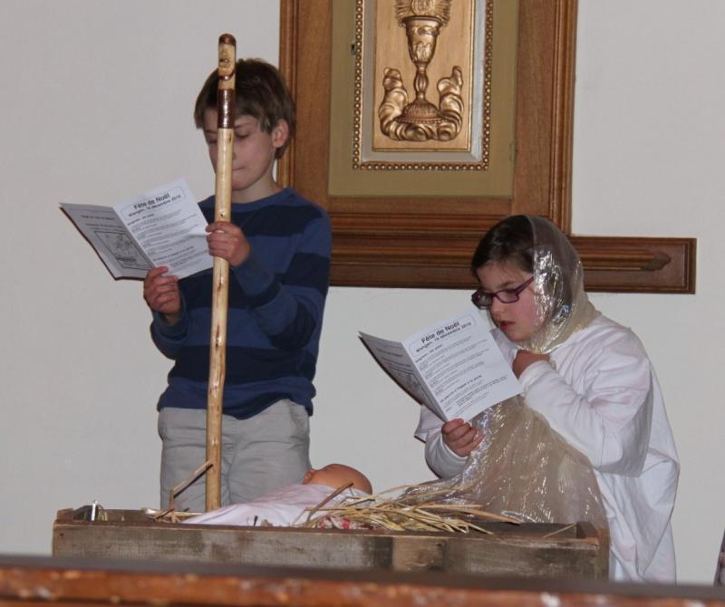 Fête de Noël du dimanche 19 décembre 2010 à 17h30 à l'église de Wangen Img_1028