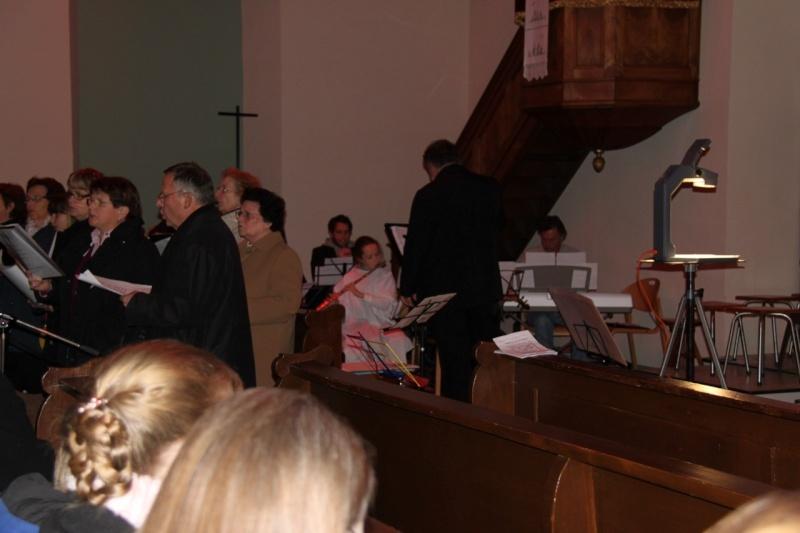 Fête de Noël du dimanche 19 décembre 2010 à 17h30 à l'église de Wangen Img_1031