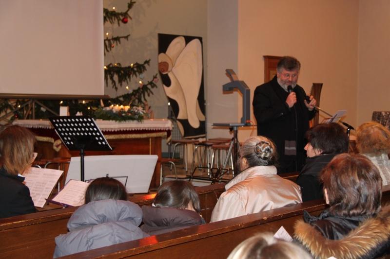 Fête de Noël du dimanche 19 décembre 2010 à 17h30 à l'église de Wangen Img_1032