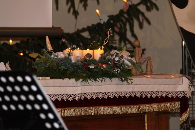 Fête de Noël du dimanche 19 décembre 2010 à 17h30 à l'église de Wangen Img_1034