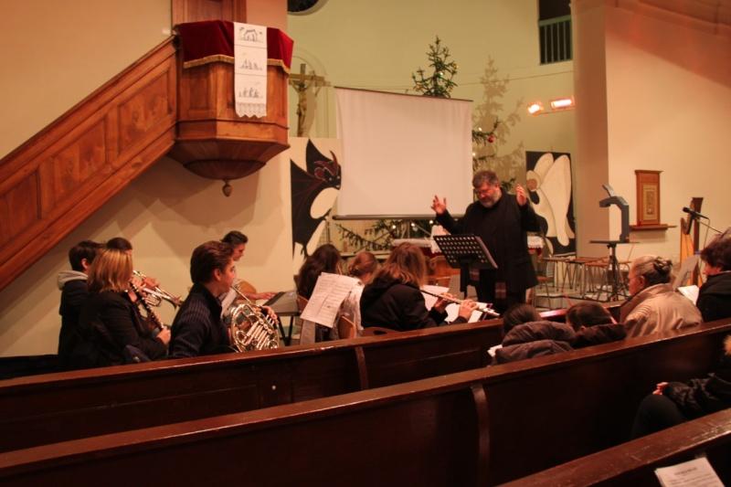 Fête de Noël du dimanche 19 décembre 2010 à 17h30 à l'église de Wangen Img_1036