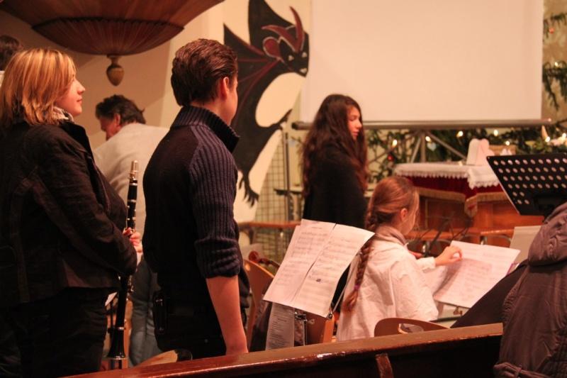 Fête de Noël du dimanche 19 décembre 2010 à 17h30 à l'église de Wangen Img_1038