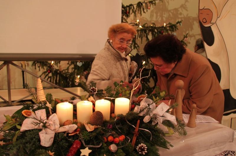 Fête de Noël du dimanche 19 décembre 2010 à 17h30 à l'église de Wangen Img_1042