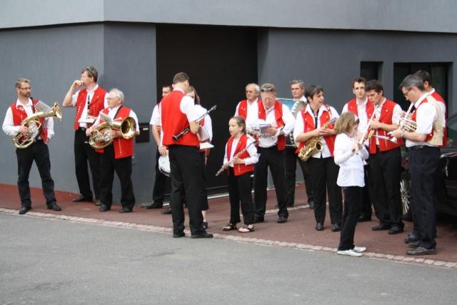 Aubade de la Musique Harmonie de Wangen le 17 mai 2009 Img_1129