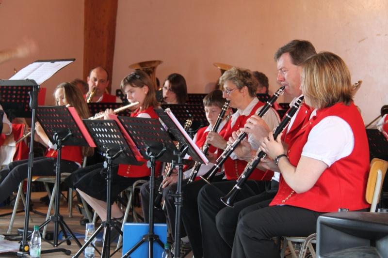 harmonie - Concert de printemps de la Musique Harmonie de Wangen le dimanche 3 avril 2011 Img_2617