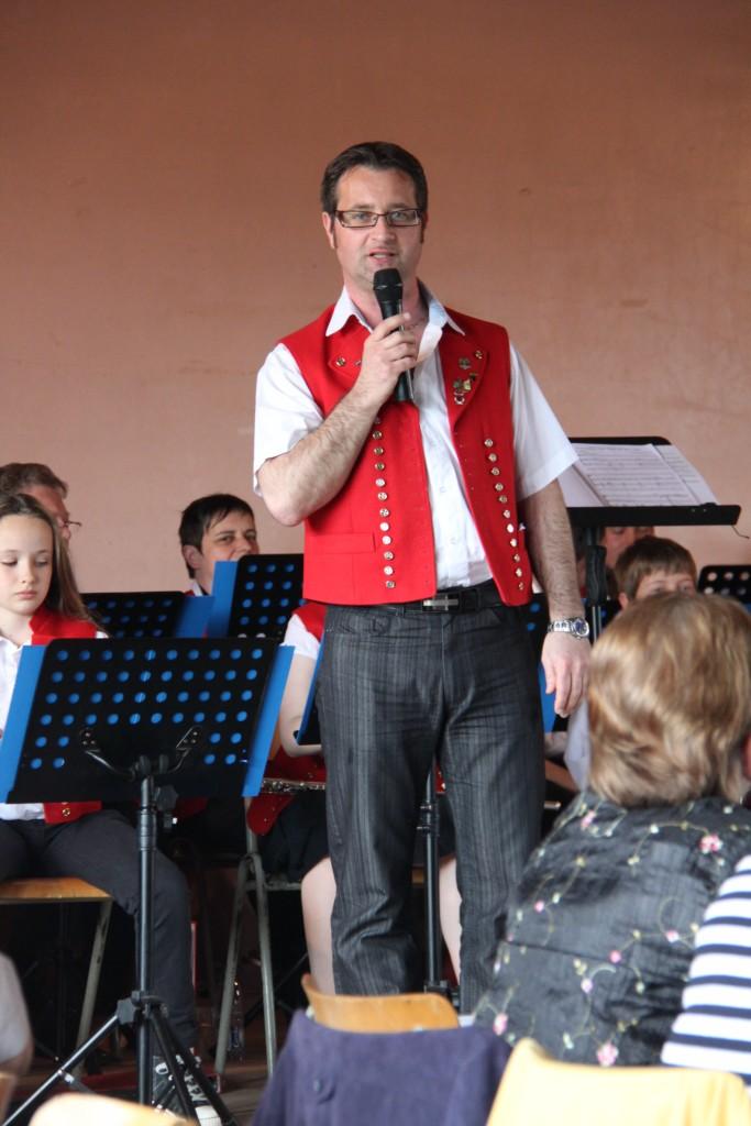 harmonie - Concert de printemps de la Musique Harmonie de Wangen le dimanche 3 avril 2011 Img_2711