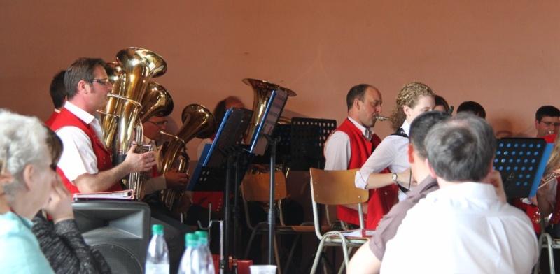 harmonie - Concert de printemps de la Musique Harmonie de Wangen le dimanche 3 avril 2011 Img_2712