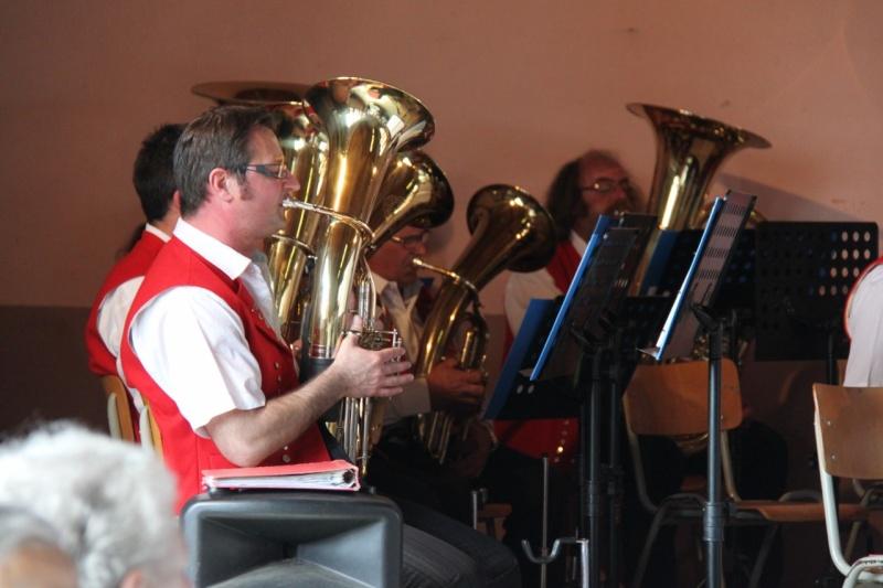 harmonie - Concert de printemps de la Musique Harmonie de Wangen le dimanche 3 avril 2011 Img_2713