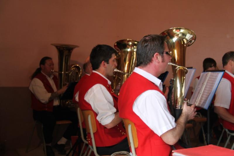 harmonie - Concert de printemps de la Musique Harmonie de Wangen le dimanche 3 avril 2011 Img_2714
