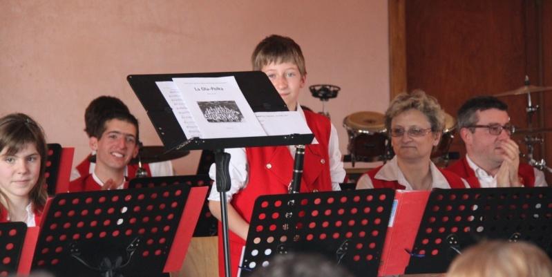 harmonie - Concert de printemps de la Musique Harmonie de Wangen le dimanche 3 avril 2011 Img_2722