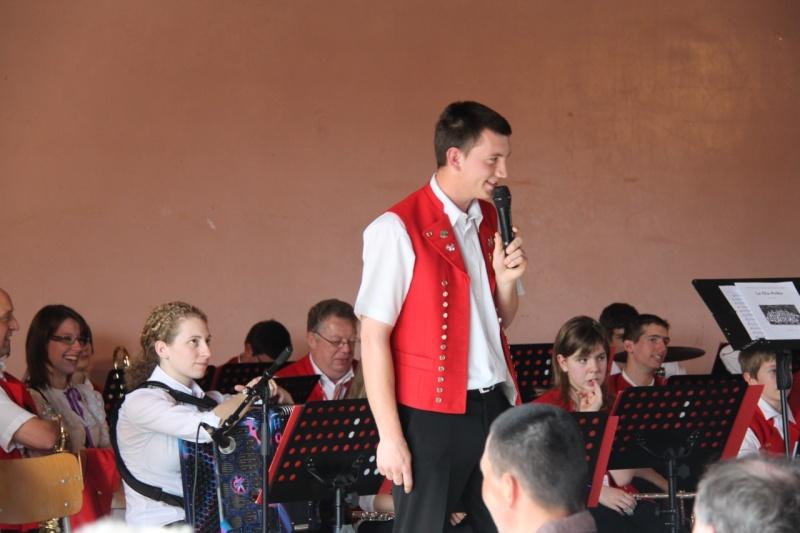 harmonie - Concert de printemps de la Musique Harmonie de Wangen le dimanche 3 avril 2011 Img_2723