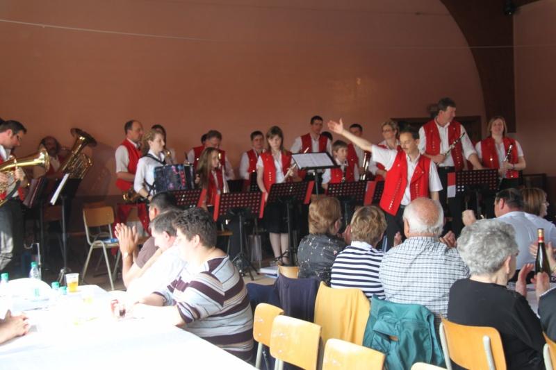 harmonie - Concert de printemps de la Musique Harmonie de Wangen le dimanche 3 avril 2011 Img_2724