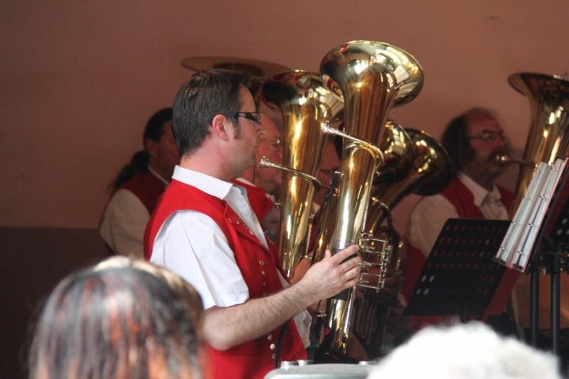 harmonie - Concert de printemps de la Musique Harmonie de Wangen le dimanche 3 avril 2011 Img_2726