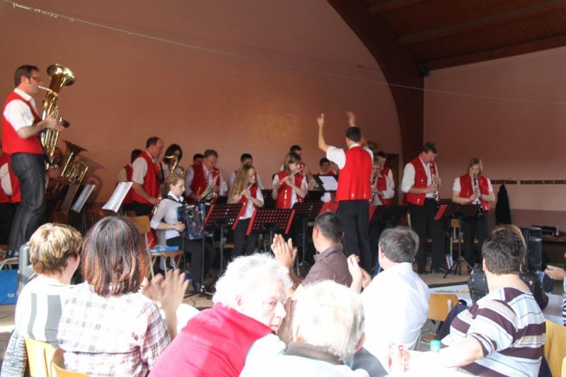harmonie - Concert de printemps de la Musique Harmonie de Wangen le dimanche 3 avril 2011 Img_2729