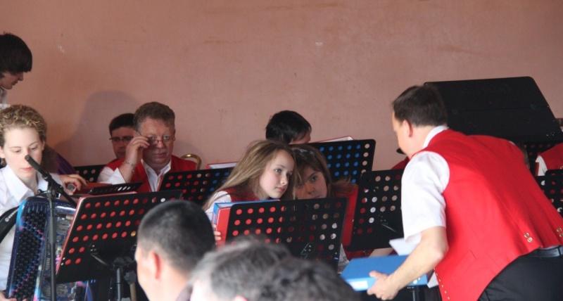 harmonie - Concert de printemps de la Musique Harmonie de Wangen le dimanche 3 avril 2011 Img_2732