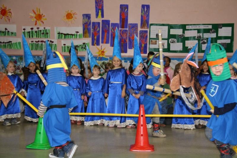 Fête des écoles de Wangen du samedi 19 juin 2010 Img_9817