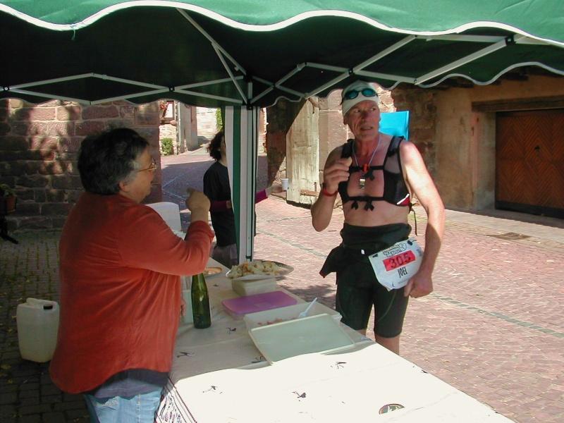 marathon - Marathon du vignoble d' Alsace 2010 les 19 et 20 juin Marath18