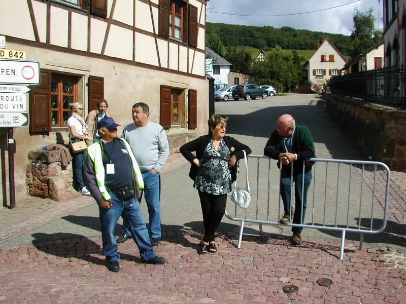 marathon - Marathon du vignoble d' Alsace 2010 les 19 et 20 juin Marath23