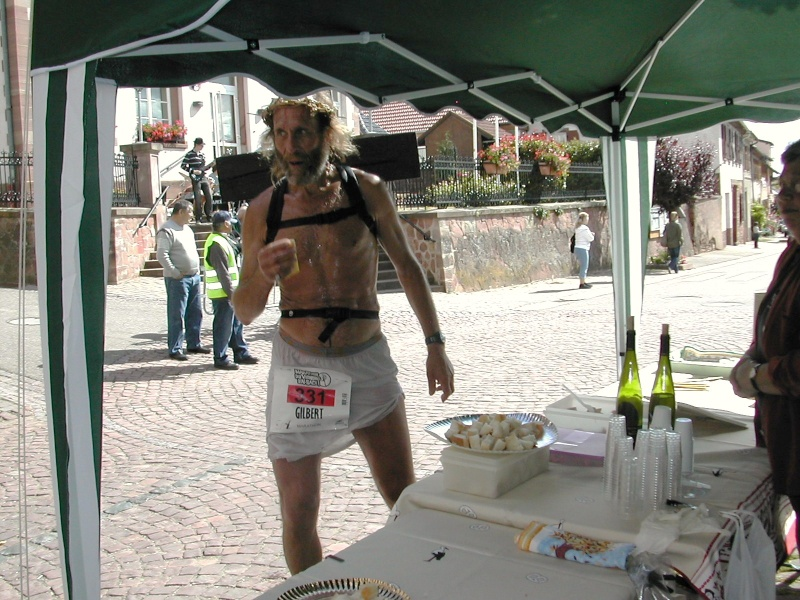 Marathon du vignoble d' Alsace 2010 les 19 et 20 juin Marath28
