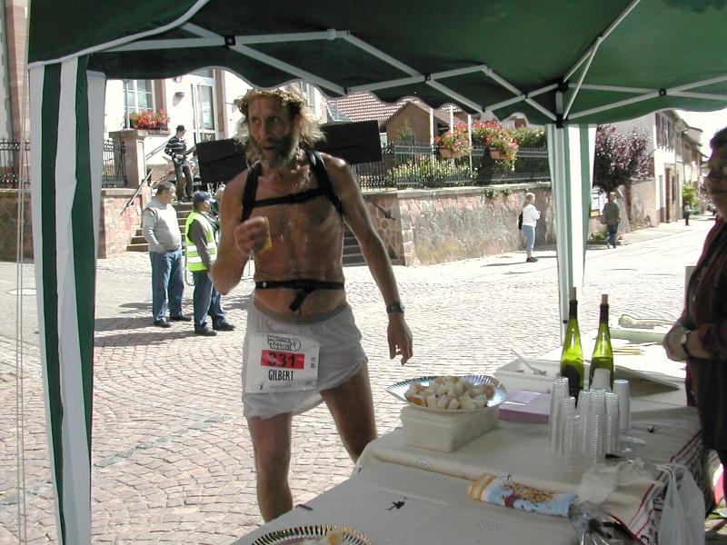 marathon - Marathon du vignoble d' Alsace 2010 les 19 et 20 juin Marath28