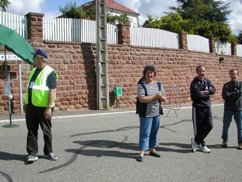 marathon - Marathon du vignoble d' Alsace 2010 les 19 et 20 juin Marath30
