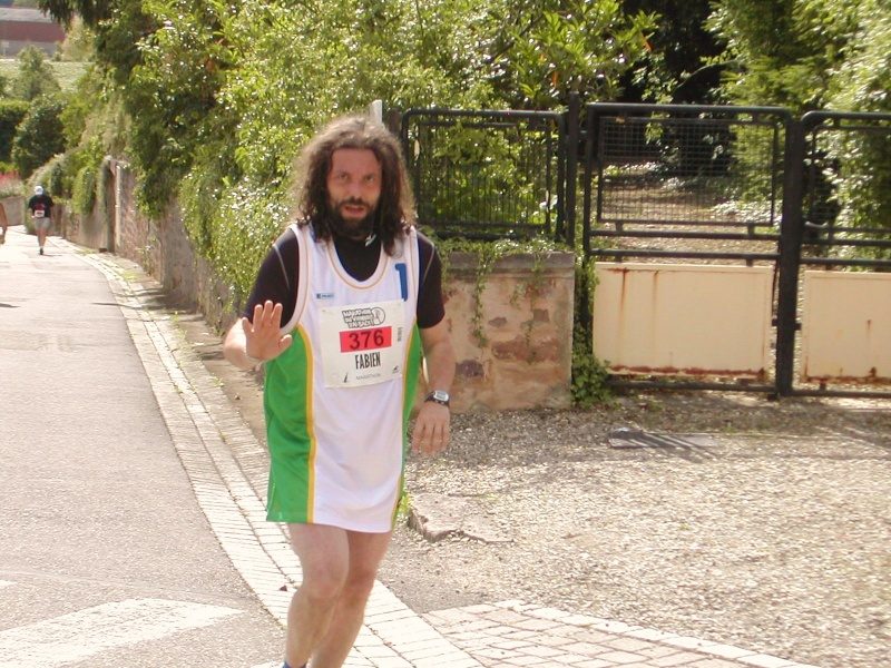 Marathon du vignoble d' Alsace 2010 les 19 et 20 juin Marath32