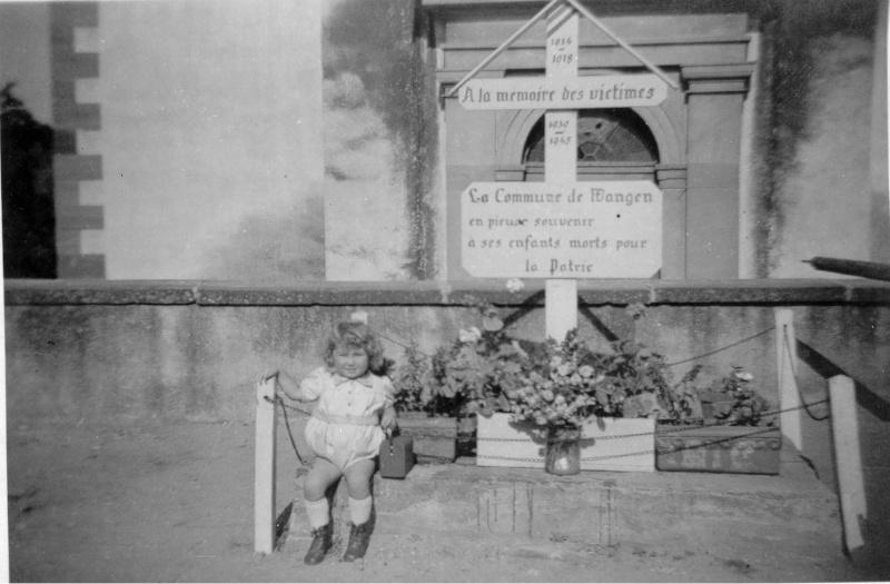 Wangen et ses trois monuments aux morts Morts_10