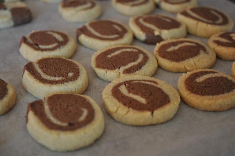 Petits gâteaux de Noël alsaciens - Page 3 Spiral10