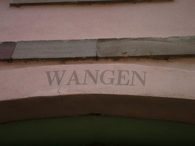 Wangen ou le langage des pierres Wangen11