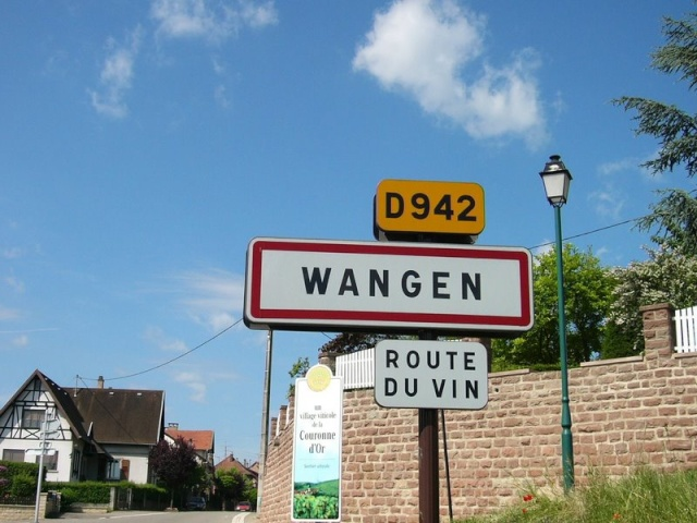 Wangen ou le langage des pierres Wangen19
