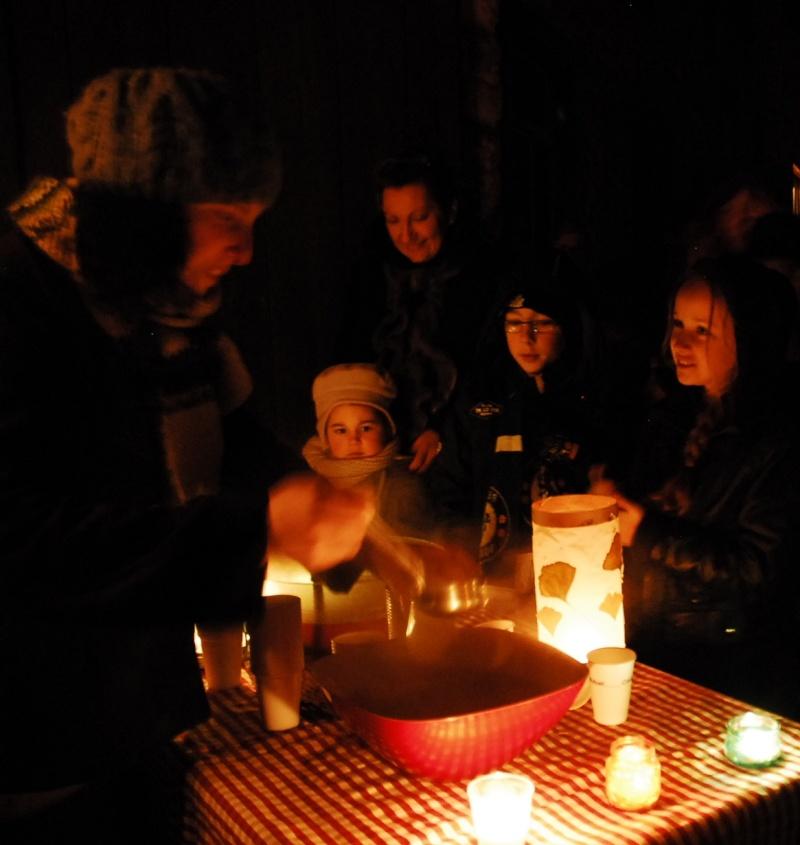 Promenade de la Saint Martin à Wangen le 11 novembre 2010 à 18h Wangen73