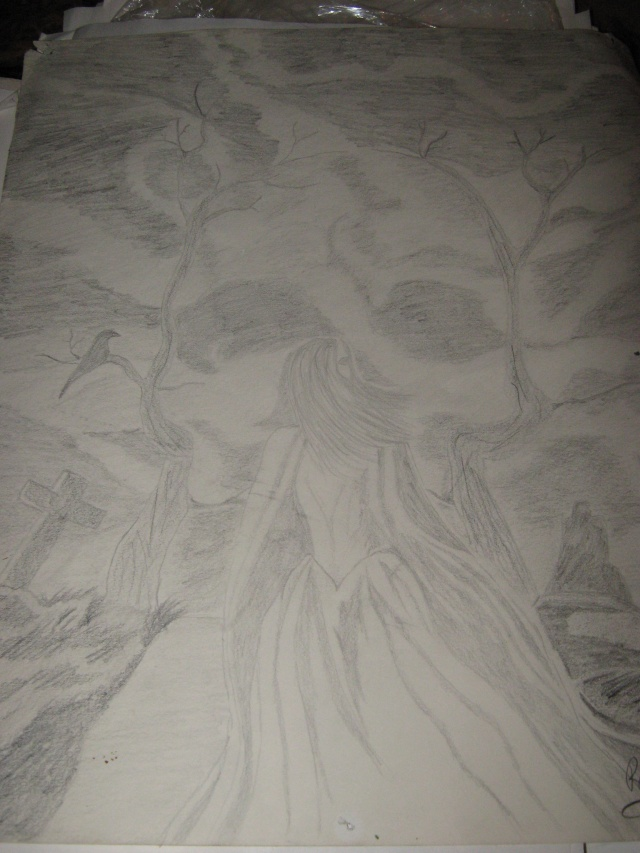 couple of my old drawings Img_0010