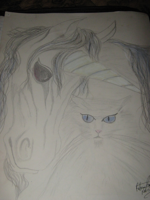 couple of my old drawings Img_0011