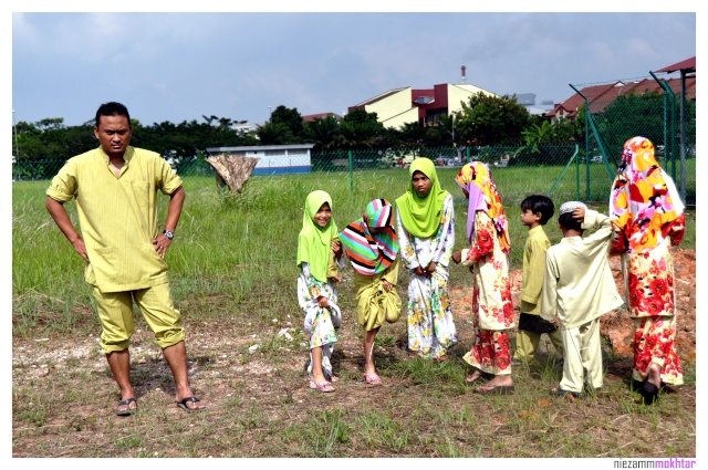 video & gambar sekitar majlis korban 2010 Korban10
