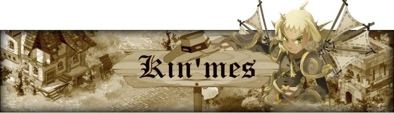 Kin'Mes - Mercenaires de Menalt
