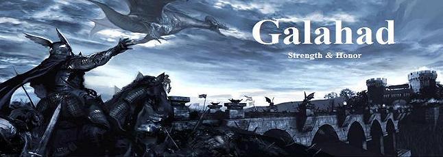 Forum of Galahad clan - DEXTERNET