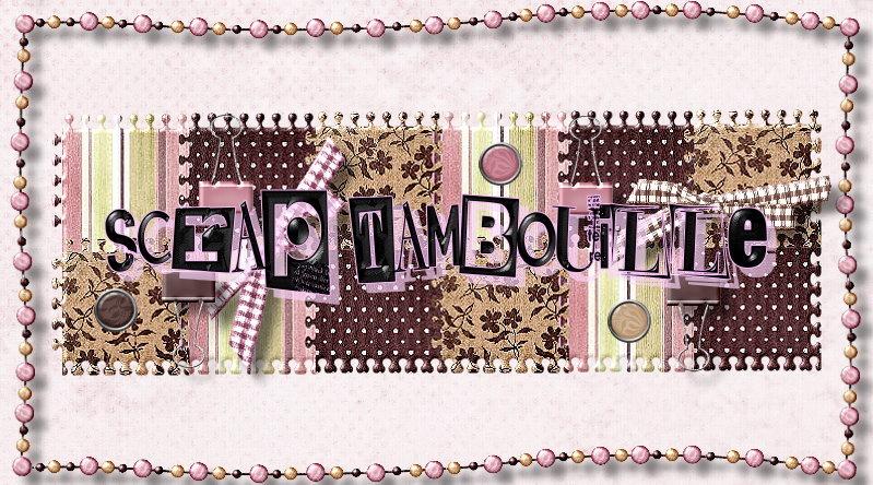 Scrap Tambouille