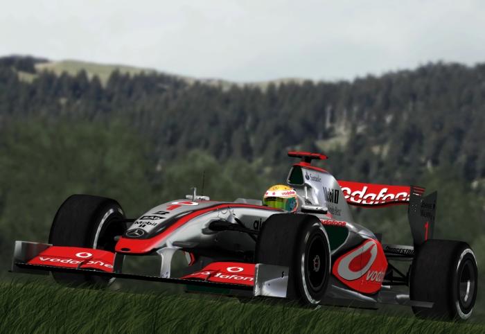 McLaren's Press Conferences 0410