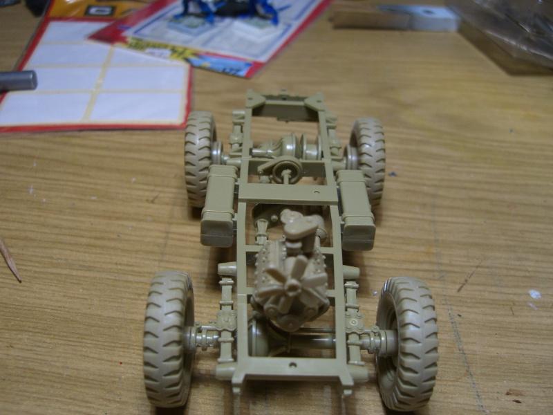 Quad Gun Tractor Cimg0111